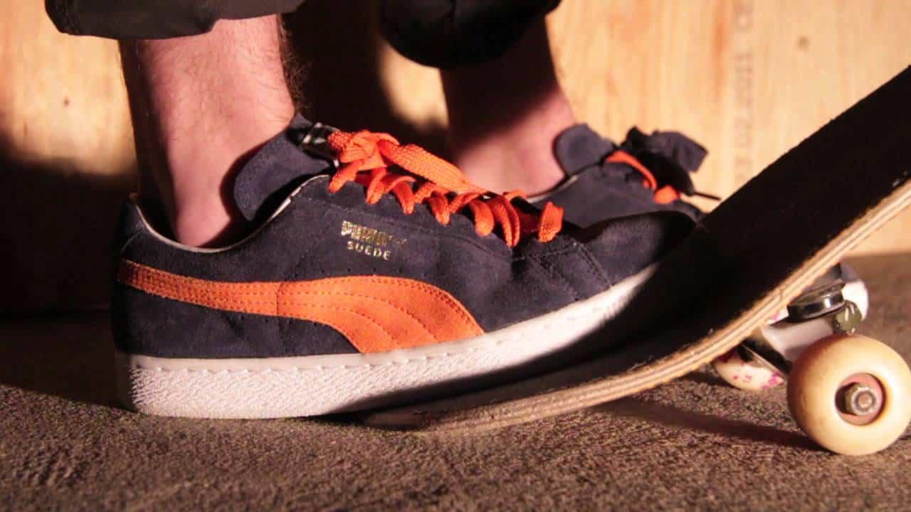 magasin en ligne a3688 b2749 Puma Skate Shoes: An Honest Review 2019 - Long Board Planet
