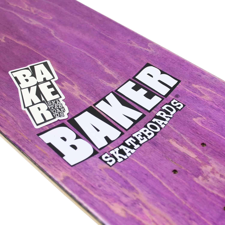 Baker Skateboard logo